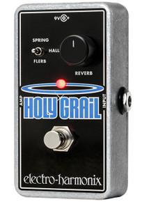 Electro-Harmonix Nano Holy Grail Digital Reverb