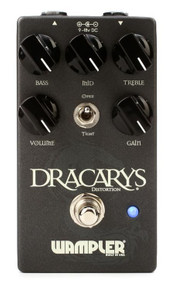 Wampler Pedals Dracarys High Gain Distortion pedal