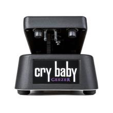 Dunlop GZR95 Geezer Butler Cry Baby Wah pedal