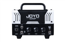 Joyo VIVO Bantamp 20w Mini Guitar Amp Head (modern British tone) w/ bluetooth