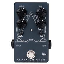 Darkglass Electronics Alpha-Omicron Preamp pedal