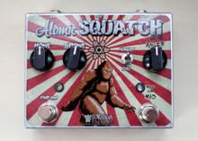 Tortuga Effects Atomic Sasquatch Dual Ge & Si Fuzz pedal