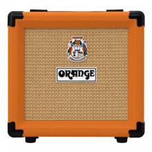 "Orange Amplification PPC108 1x8"" Speaker Cab for Micro series heads - orange"
