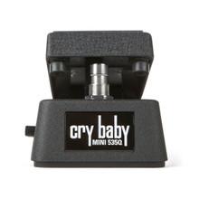Dunlop Mini 535Q Cry Baby Wah pedal