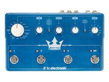 TC Electronic Flashback Triple Delay pedal