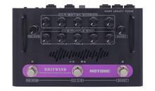 Hotone Britwind Nano Legacy Floor Dual Channel Amplifier - 75 Watts
