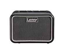 Laney Mini SuperG 2 Channel Mini Amp w/ Smarphone Insert Technology
