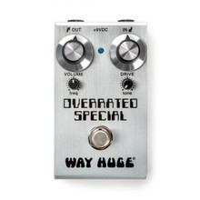 Way Huge Smalls WM28 Overrated Special overdrive pedal