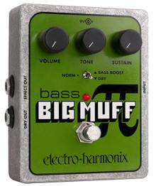 Electro-Harmonix Bass Big Muff