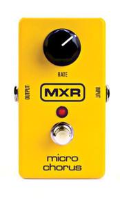 MXR M-148 Micro Chorus Re-Issue