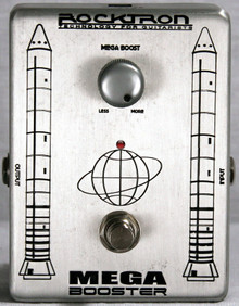 Rocktron Mega Booster - Boutique Series