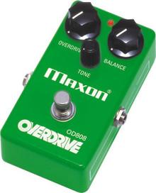 Maxon OD808 Overdrive Reissue