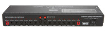 MXR Custom Audio Electronics MC-403 Power System