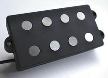 Nordstrand Music Man MM4.4 Alnico 4 String Quad Coil Humbucker
