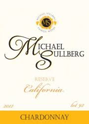 Michael Sullberg Chardonnay Reserve