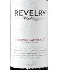 Revelry Cabernet Sauvignon (Walla Walla Washington)