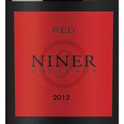 Niner Red
