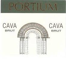 Cava Brut Portium