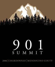 901 Summit Chardonnay