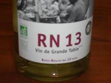 RN 13 Vin de Grande Table Red
