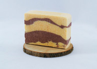 Lemongrass Cedarwood - Goat's Milk Soap