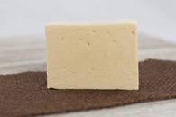 White Tea & Ginger  - Goat's Milk Soap