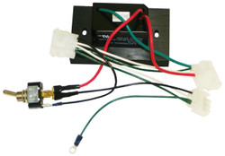 Portacool Variable Speed Switch Set (Switch & Harness) - CTRL-VS-01