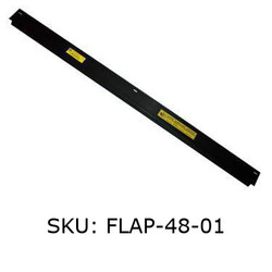 "Flap for 48"" Portacool Fan Unit - FLAP-48-01"