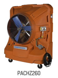 "36"" Portacool Hazardous Location™ 260 Fan - PACHZ260"