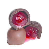 Cherry Cordials - Milk Chocolate