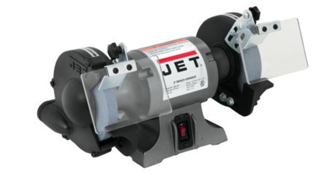 Jet 577101 Jbg 6a 6 Quot Bench Grinder
