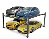 "BendPak HD-9SWX 9,000-lb. Capacity Super Wide 82"" Rise Car Lift"