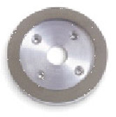 Baldor D502 220 Grit Diamond Wheel