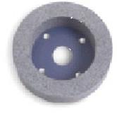Baldor S46 46 Grit Aluminum Oxide Grinding Wheel