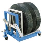 OTC 3/4 Ton Dual Wheel Dolly