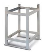 Dake 81004 Pedestal for 12 Ton C-Frame Bench Press