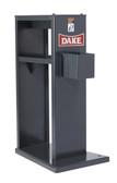 Dake 02005 Pedestal for No. 3A Ratchet Lever Arbor Press
