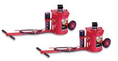 AFF 3400A 10 Ton Air Lift Jack - Pair