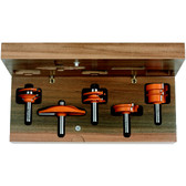CMT 800.511.11 5 PIECE COMPLETE KITCHEN SET