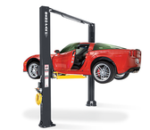 BendPak XPR-10AS-168 Extra Tall, Dual-Width, 10,000 Lb. Capacity, Two-Post Lift