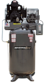 Industrial Gold CI7523E80V-P Platinum Series 7.5 HP 3 Phase Vertical Tank Air Compressor
