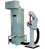 Burr King BK-100 Dust Collecting System
