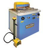 Baileigh Industrial SN-V04-MS Sheet Metal Notcher (BAISNV04MS)