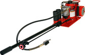 Norco 72090A 20 Ton Capacity Standard Height Air Operated Hydraulic Floor Jack