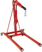 Norco 78106A 2,500 lb. Capacity Floor Crane
