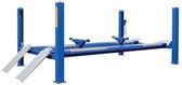 Tuxedo FP14KA-C 14,000 Lb Capacity Cable Driven Four Post Alignment Lift