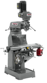 JET 690082 JTM-1 Step Pulley Milling Machine 230V 3Ph