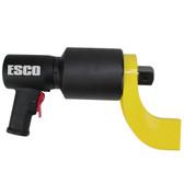 Esco 10017 Single Speed Torque Range 1525-5990 Free Speed 2-3 RPM