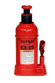 NORCO 76520AG 20 Ton Capacity Bottle Jack with Gauge Hole