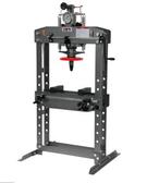 JET 331416 HP-15A, 15-Ton Hydraulic Press